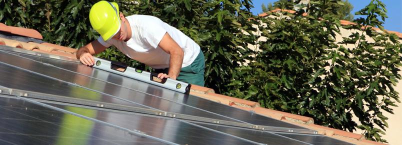 Société installation Panneaux Solaires