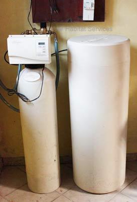 Installateur Adoucisseur d'eau Var